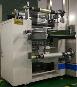 液态导热硅胶压延机、相变化材料压延机
