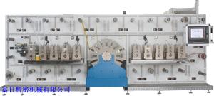 卫星式圆压圆轮转模切机(工位可定制)